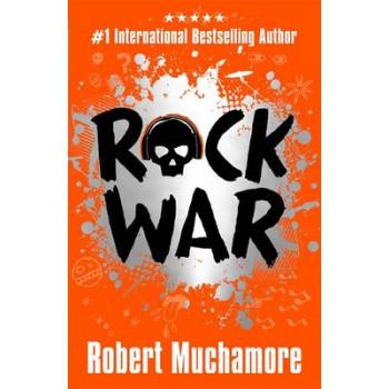 Rock War: Rock War #1