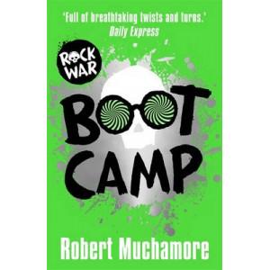 Rock War #2: Boot Camp