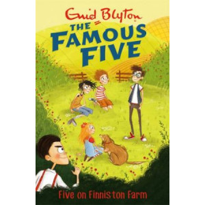 Famous Five: Five On Finniston Farm: Book 18