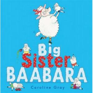 Big Sister Baabara