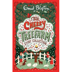 Cherry Tree Farm Story Collection