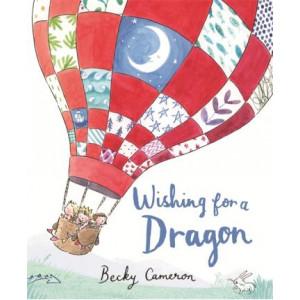 Wishing for a Dragon