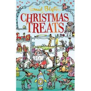 Christmas Treats: contains 29 classic Blyton tales