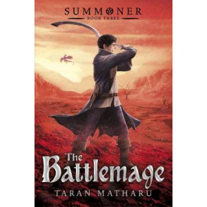Battlemage: Book 3