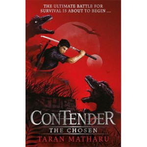Contender:  Chosen: Book 1