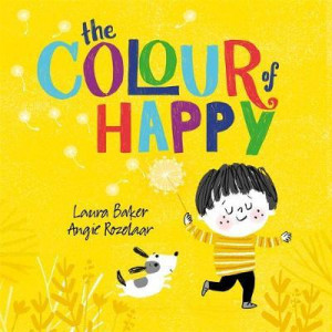 Colour of Happy, The