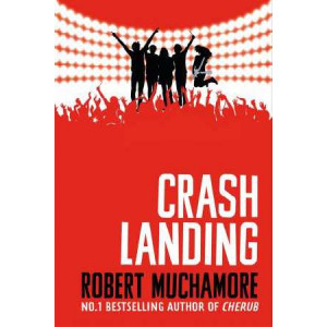 Crash Landing: Book 4