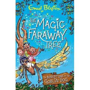 Magic Faraway Tree: Adventure of the Goblin Dog
