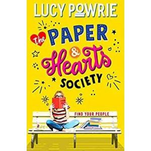 Paper & Hearts Society, The
