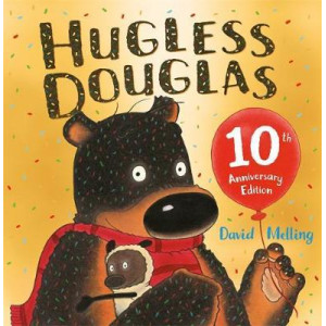 Hugless Douglas 10th Anniversary Edition