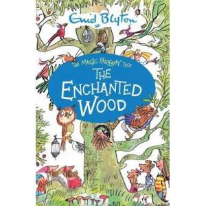Magic Faraway Tree: The Enchanted Wood: Book 1