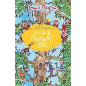 Magic Faraway Tree: The Magic Faraway Tree: Book 2