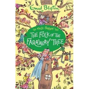 Magic Faraway Tree: The Folk of the Faraway Tree: Book 3