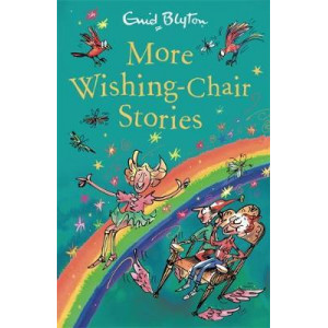 More Wishing-Chair Stories: Book 3