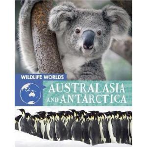 Australasia and Antarctica