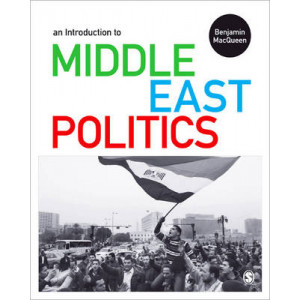 Introduction to Middle East Politics : Continuity, Change, Conflict and Co-Operation