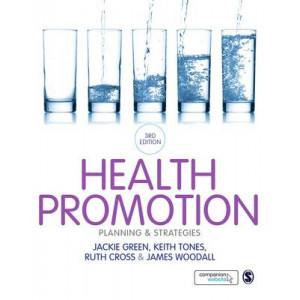 Health Promotion: Planning & Strategies (3 Rev ed)