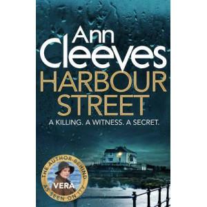 Harbour Street: (Vera Series 6)