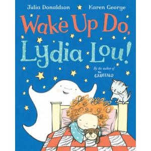 Wake Up Do, Lydia Lou
