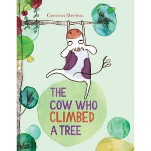 Cow Who Climbed a Tree
