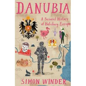 Danubia:  Personal History of Habsburg