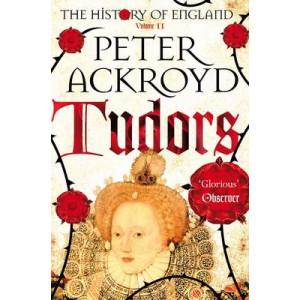 Tudors:  History of England Volume II
