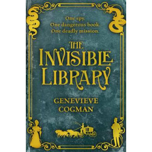 Invisible Library, The