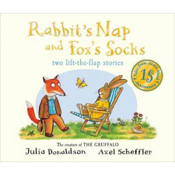 Fox's Socks and Rabbit's Nap