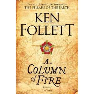 Column of Fire, A