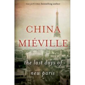 Last Days of New Paris