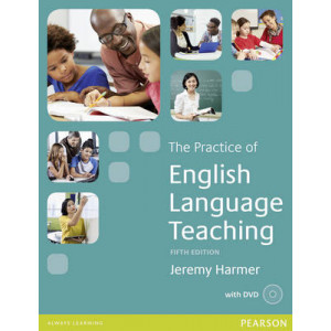 Practice of English Language Teaching 5E
