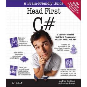 Head First C# : 3E