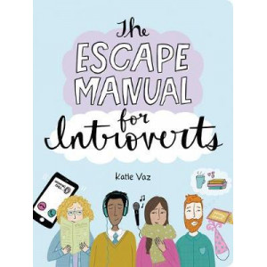 Escape Manual for Introverts, The