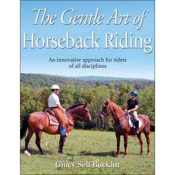 Gentle Art of Horseback Riding