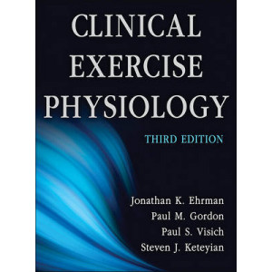 Clinical Exercise Physiology 3E