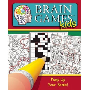 BG Brain Games Pump Up Your Brain