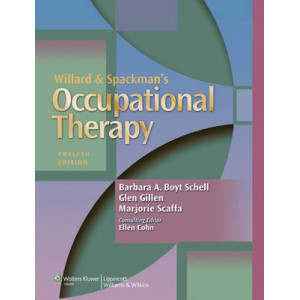 Willard & Spackman's Occupational Therapy 12e