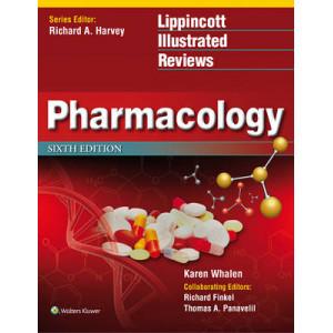 Lippincott Illustrated Reviews : Pharmacology