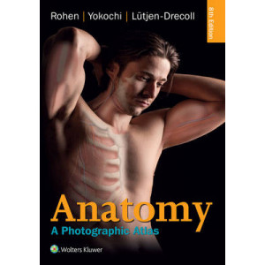 Anatomy: A Photographic Atlas 8E