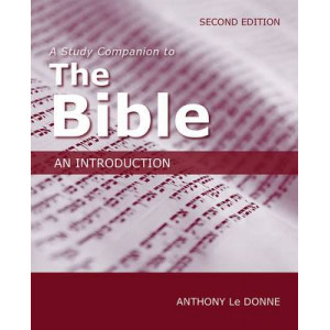 Study Companion to the Bible: An Introduction