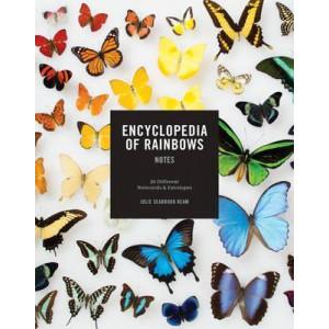 Encyclopedia of Rainbows Notecards