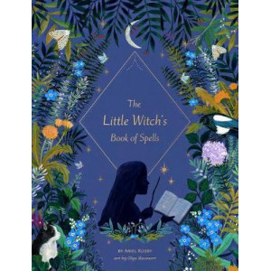 Little Witch's Book of Spells, The