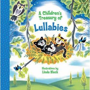 Children's Treasury of Lullabies