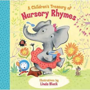 Children's Treasury of Nursery Rhymes