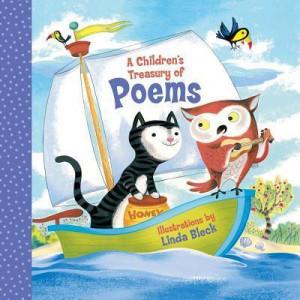 Children's Treasury of Poems