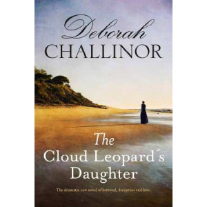 Cloud Leopard's Daughter: Smuggler's Wife #4: