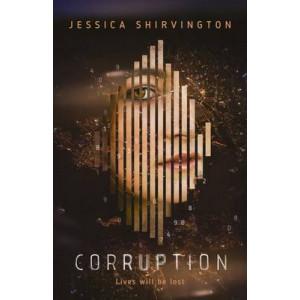 Disruption #2: Corruption