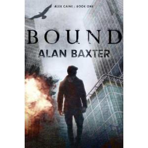 Alex Caine #1: Bound