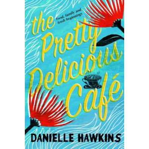 Pretty Delicious Cafe