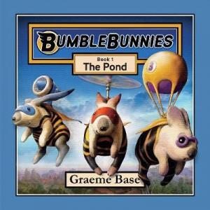 BumbleBunnies: The Pond (BumbleBunnies, Book 1)